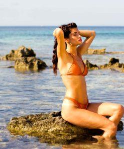 Bikini triangulo para mujer marca Calypsonia