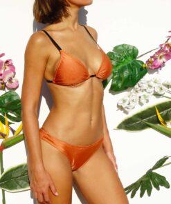 Bikini cobre